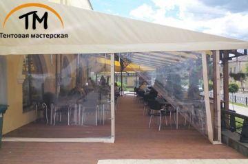 Как выбрать и купить шатры для отдыха в Москве